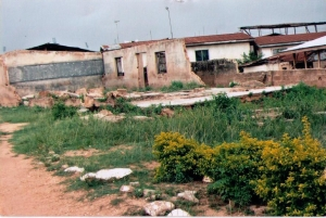 IMG Pry School Before Development Project